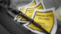 Harga untuk lahan parkir termahal seantero Inggris berada di London.
