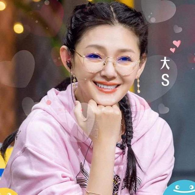 Barbie Hsu ㅡ Meteor Garden