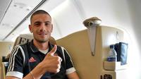 Merih Demiral (Dok Juventus)