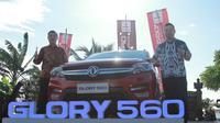 Glory 560 resmi diperkenalkan di Ancol, Jakarta Utara