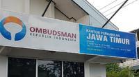 Kantor Ombudsman Perwakilan Jatim. (Ist)