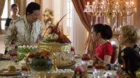 Adegan dalam Crazy Rich Asians (Warner Bros)