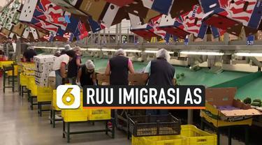 RUU Imigrasi