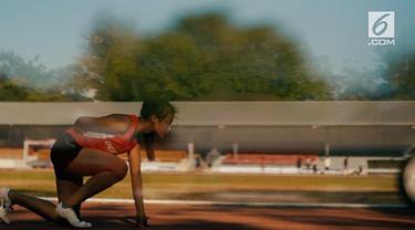 "Menyambut perhelatan Asian Para Games 2018, Tompi membuat film pendek yang berjudul "" Sang Pelari""."