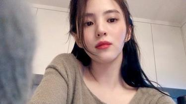 [Fimela] Han So Hee