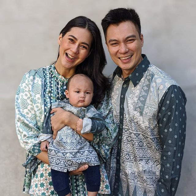 Pengasuh Anak Baim Wong Sekilas Mirip Tatjana Saphira Intip 6 Potretnya Showbiz Liputan6 Com
