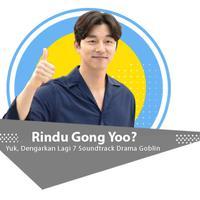 Berikut 7 soundtrack drama Goblin yang bisa jadi penawar rindu kamu pada sang pemeran utama, Gong Yoo. (Foto: AFP/ALBERTO PIZZOLI, Desain: Nurman Abdul Hakim/Bintang.com)