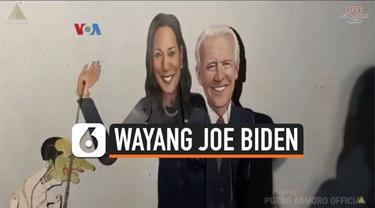 wayang joe