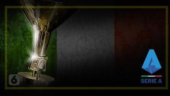 Jadwal Liga Italia 23-24 September 2021: Napoli Tak Mau Kalah, AS Roma vs Udinese