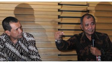 Mahkamah Agung (MA) membenarkan bahwa salah satu pejabatnya ditangkap Komisi Pemberantasan Korupsi (KPK) dalam sebuah operasi tangkap tangan (OTT) di Jakarta.
