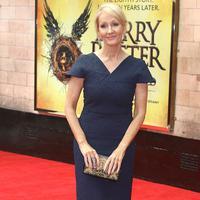 J.K Rowling (FOTO: Splashnews)