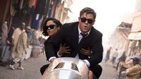 Men in Black International (Columbia Pictures/ Sony Pictures Entertainment)