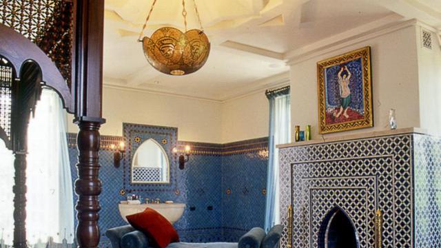 Menghadirkan Nuansa Maroko ke Dalam Rumah
