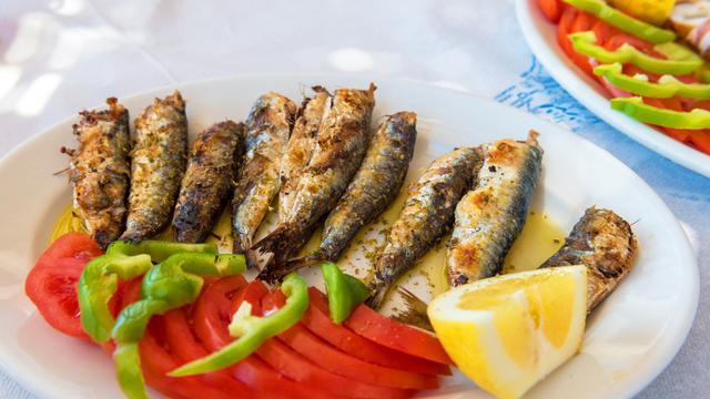 5 Makanan Ini Haram untuk Penderita Asam Urat (Vivooo/Shutterstock)