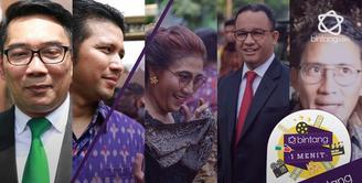 Cantik dan tampan para pejabat dan artis yang datang di pernikahan Kahiyang Ayu dan Bobby Nasution.