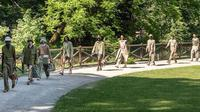 Koleksi Fendi Men's Spring/Summer 2020 (Dok. Fendi)