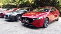 All New Mazda3 siap memeriahkan  pasar otomotif Tanah Air
