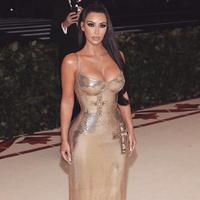 (Instagram/kimkardashian)