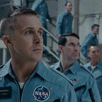 Film First Man. (Universal Pictures)