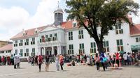 Berikut ini daftar gedung-gedung pascakolonial di Indonesia yang jadi favorit para wisatawan (shutterstock.com)