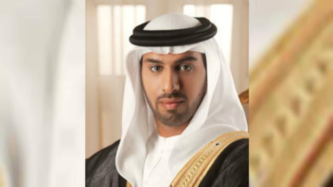 Pangeran Khalid bin Sultan Al Qasimi (Sharjah). (Sumber Pinterest)