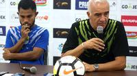 Pelatih Persib Bandung, Mario Gomez (Kukuh Saokani/Liputan6.com)