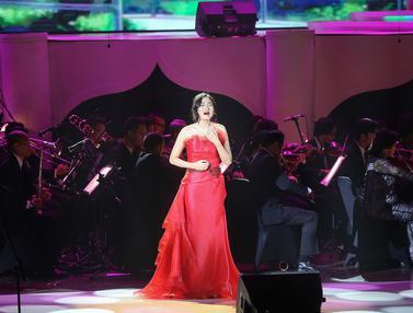 Jakarta Concert Orchestra Sajikan Lagu dari Film Disney