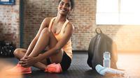 Ada empat efek buruk bagi tubuh ketika Anda berhenti berolahraga.