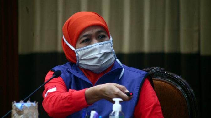 Update Corona COVID-19 Jawa Timur 2 Juni 2020: Pasien Sembuh Bertambah 100 Orang