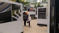 Hadiprana adalah nama mumpuni dalam bidang desain dan arsitektur di Indonesia. Menginjak usia 60 tahun, perusahaan lokal ini menggelar beragam agenda, termasuk pameran. (Liputan6.com/Dinny Mutiah)
