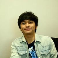 Calvin Jeremy mengidolakan salah satu presenter Indonesia yang baru saja menjadi seorang penyanyi, Jamie Aditya. Sosok Jamie menjadi inspirasi seorang Calvin dalam setiap karyanya.