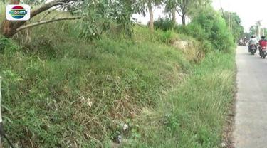 Seorang pemuda jadi koban begal dan bekap dengan modus baru oleh sembilan orang di Pondok Gede.