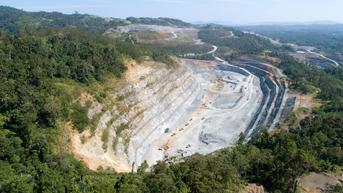 Archi dan Ormat Garap Proyek Geothermal di Sulawesi Utara