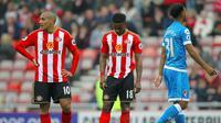 Sunderland (Richard Sellers/PA via AP)