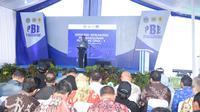 Baru ada tujuh Pembangkit Listrik Tenaga Mikrohidro di seluruh Sumatera Utara. (Liputan6.com/Reza Efendi)