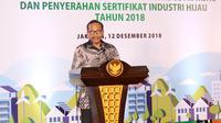 Kepala Badan Penelitian dan Pengembangan Industri (BPPI) Kemenperin, Ngakan Timur Antara. Dok Kemenperin