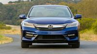 Honda Resmi Luncurkan Accord Hybrid, Seberapa Keren? (foto: Istimewa)