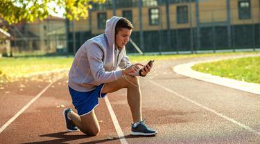 Milenial olahraga (iStock)