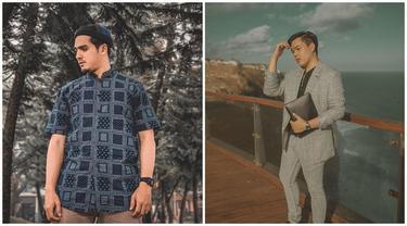 Potret Kedekatan Ricky Harun dan Jeje Soekarno, Akrab Banget