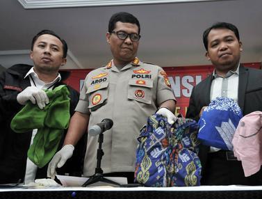 Penculik Balita di Bekasi