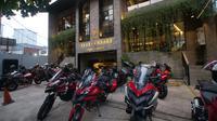 Ducati Owners Club Indonesia (Doci) (ist)