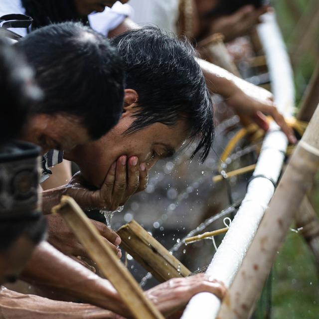 Tata Cara Wudhu Yang Benar Sesuai Sunnah Lengkap Dengan Doa Citizen6 Liputan6 Com