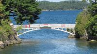 Deretan jembatan terpendek di dunia yang pernah dibangun. (Sumber: obscura)