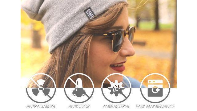 Topi ini juga sangat stylish jika dipakai dan dibandrol seharga 27 dollar Amerika Serikat.