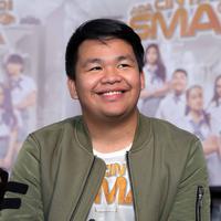 Preskon film Ada Cinta Di SMA (Deki Prayoga/bintang.com)