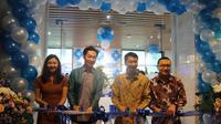Peresmian kantor terbaru dari Indodax (sumber: istimewa)