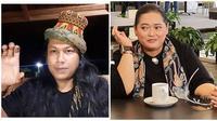 Heboh Paranormal Aceh Ramalkan Mbak You Meninggal 2021, (Sumber: Instagram/iqbal.jo/mbakyou17)