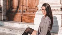 Pebasket Italia, Valentina Vignalli (Instagram)