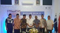 Bedah buku 'Menemani Minoritas' di Kemang Bogor.