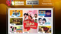 Nonton bareng film gratis di Vidio selama Ramadan